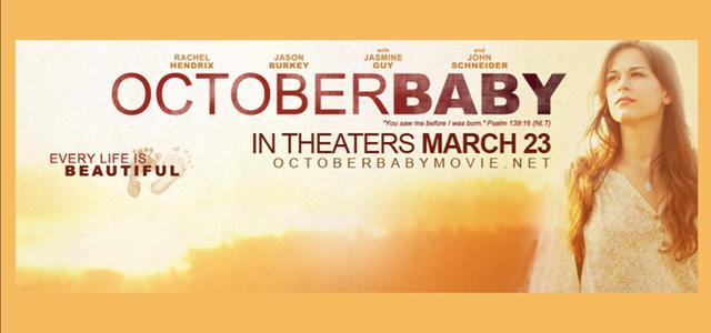 OctoberBaby