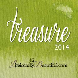 treasure2014